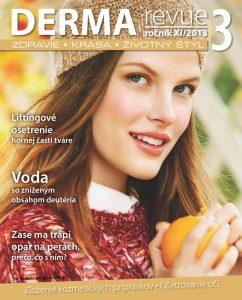 DERMA revue č. 2013/3