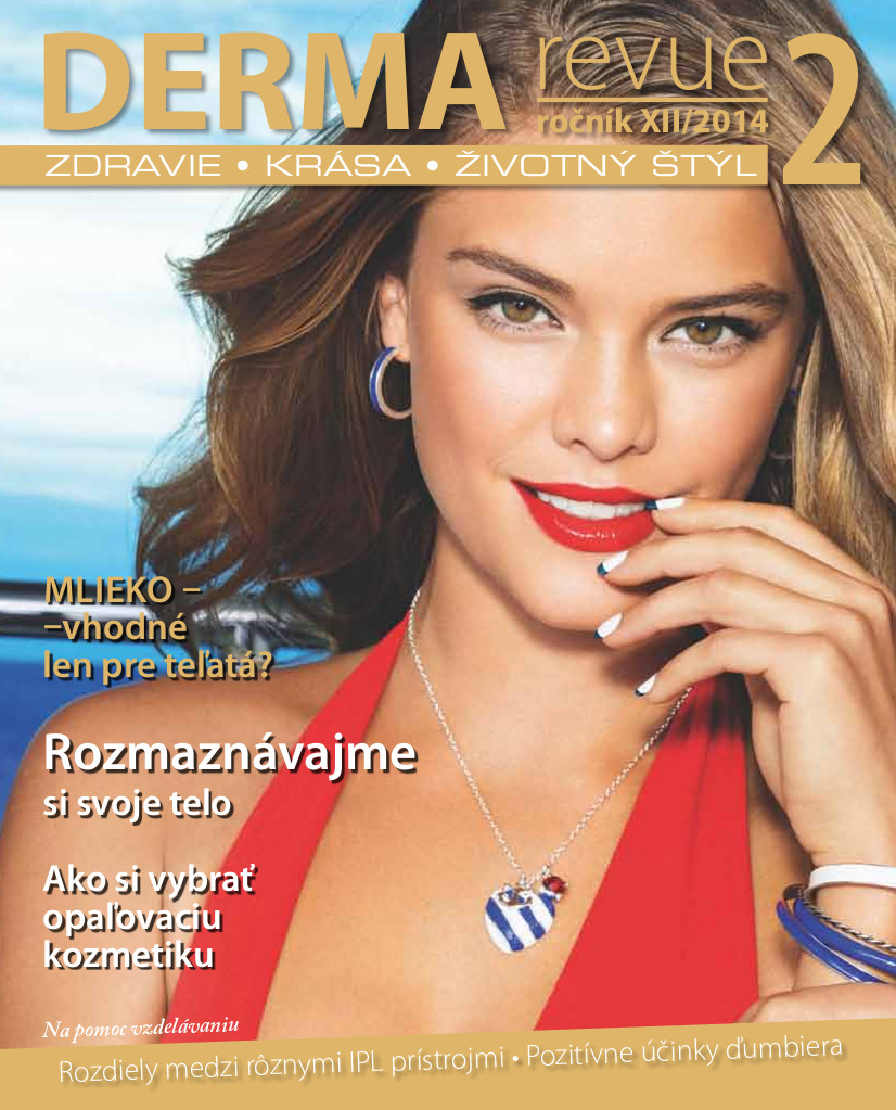 DERMA revue č. 2014/2