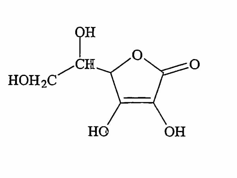 Použitie vitamínu C v kozmetike
