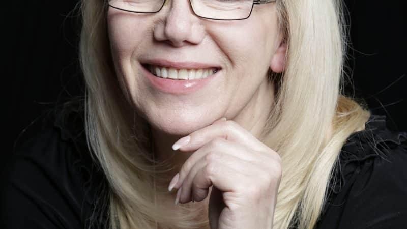 Ľudmila Piptová – profil