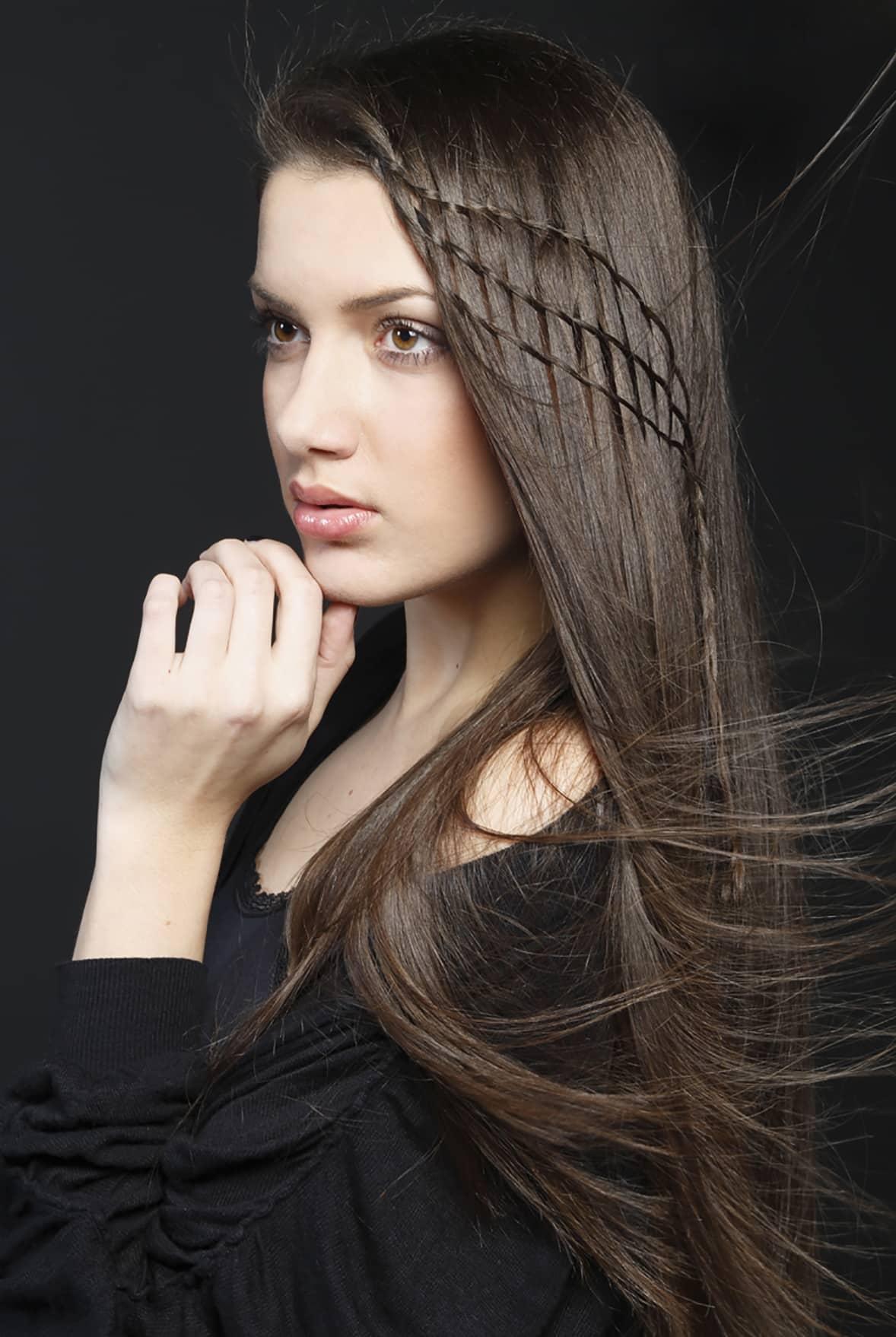 Obnova vlasov po horúcej letnej sezóne