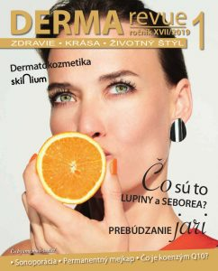 DERMA revue č. 2019/1