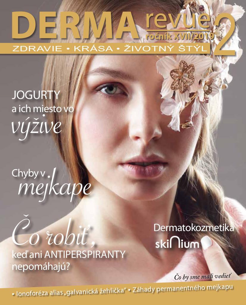 DERMA revue č. 2019/2
