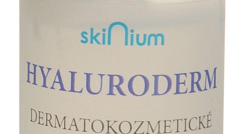 Predstavujeme kozmetiku Skinium vyrábanú na Slovensku