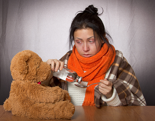 Antihistaminiká v praxi