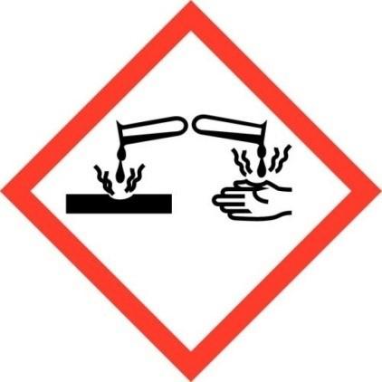 Chráňte si pokožku pri práci s chemickými látkami v domácnosti i záhrade
