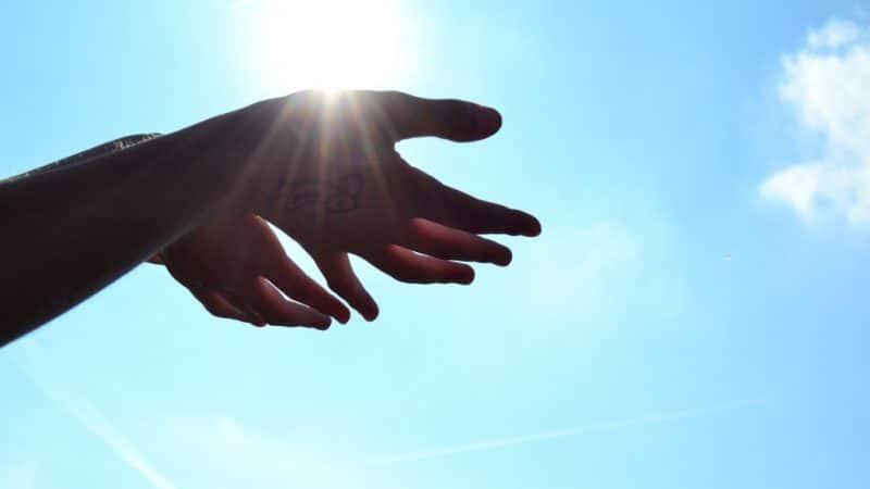 Slnečné žiarenie a jeho vplyv na kožu