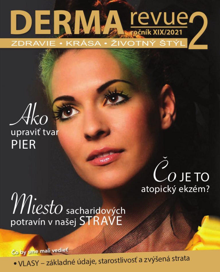 titulka_DermaRevue_2021-2